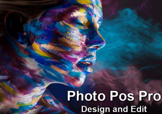 Photo Pos Pro Edit Foto