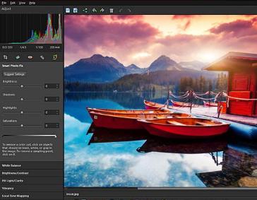Paintshop Pro Edit Foto Pc