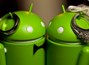 Aplikasi Android Wedding Foto