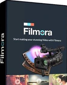 Filmora gratis atau free