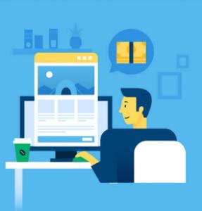 Membuat Blog Mudah