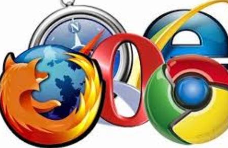 Buka browser