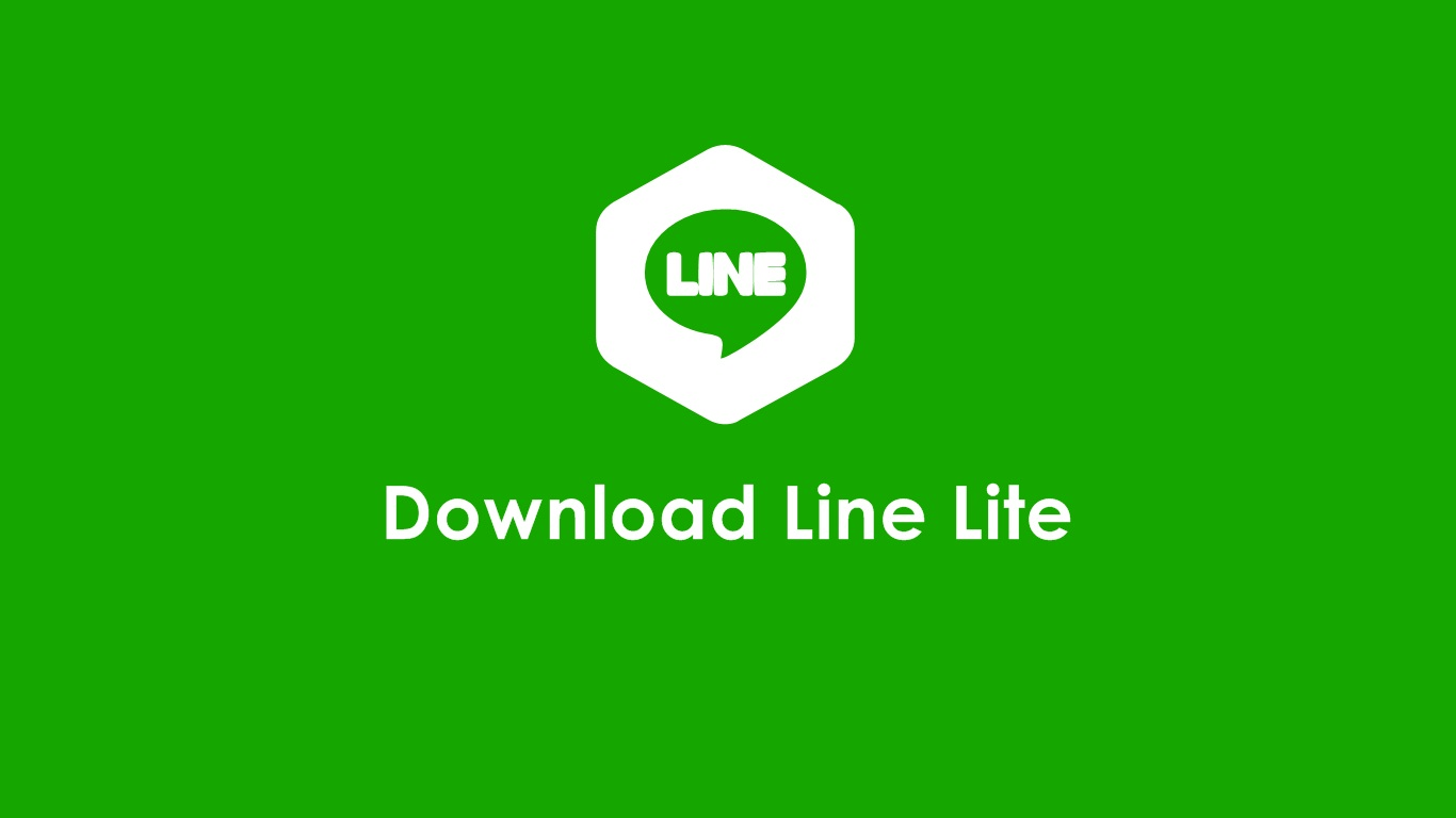 Download Line Lite