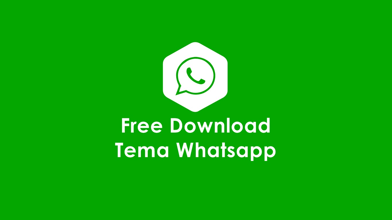Tema Whatsapp