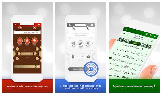 MyQuran Al Quran Aplikasi Alquran