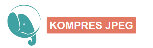 Kompres JPEG