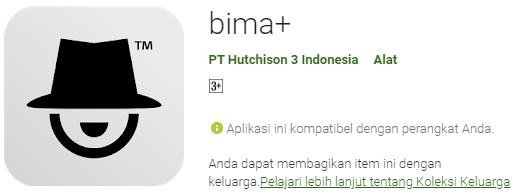 App Bima Tri